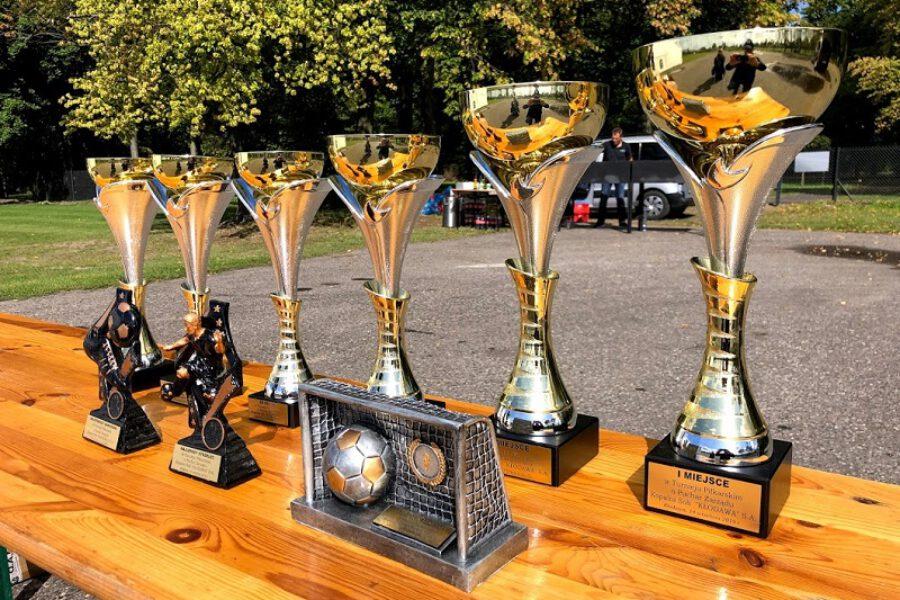 Turniej Piłkarski o Puchar Zarządu