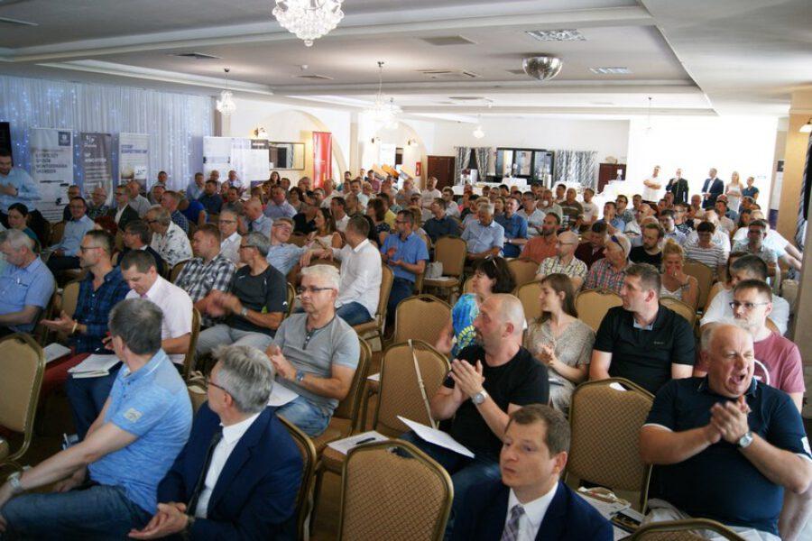 Konferencja utrzymanie drog