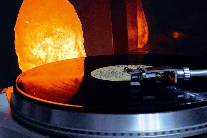 Kłodawskie lampy solne i ich dobroczynne działanie